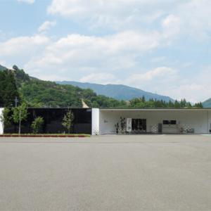 有名建築家が設計した群馬の建築物14選。美術館や博物館から庁舎まで