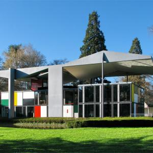 有名建築家が設計したスイスの建築物14選。美術館や教会から住宅まで