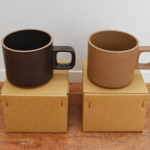 【かっこいい・渋い】HASAMI PORCELAIN(ハサミポーセリン)のマグカップ【レビュー】