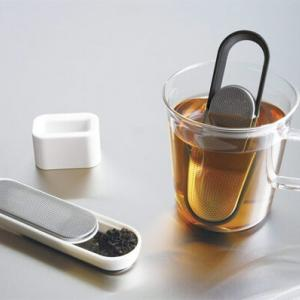 おしゃれな茶こし・ティーストレーナー10選。かわいいシリコン製もおすすめ