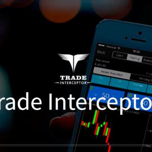 MT4よりも優秀!? スマホ用チャート分析アプリ Trade Interceptor(トレードインターセプター)