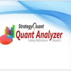 MT4バックテスト解析用無料ソフト Quant Analyzer(導入編)
