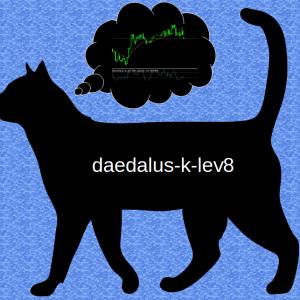 エンベロープ逆張りEA 【daedalus-k-lev8】販売開始について