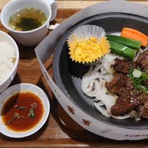 【松屋'S 肉キッチン】イオン藤井寺で肉料理を食べるならココで決まり!