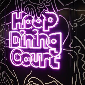 【Hoop ダイニング コート】を利用した感想!美味い料理を食べるならココで決まり!