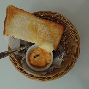富田林のオシャレカフェ【オニジャスコーヒー】のモーニングメニューを食べた感想