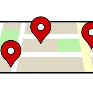 【WordPress】ブログ記事にGoogleマップをキレイに貼る方法