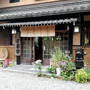 【滋賀県観光情報】大自然の中で蕎麦を食べませんか?永昌庵。