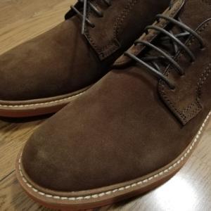 スウェード靴のお手入れグッズはこれだ!メンテナンス方法を教えます。