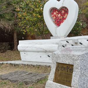 【滋賀県観光情報】奥琵琶湖パークウェイを写真たっぷりで紹介。