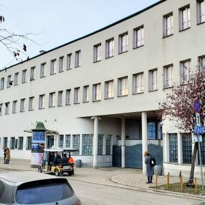 シンドラーの工場でユダヤ人のホロコーストを勉強編-ポーランド旅行記-51