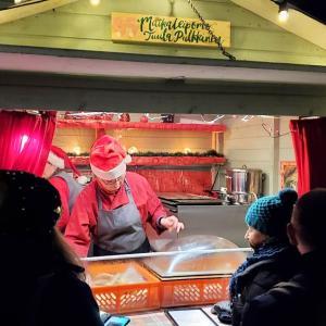 クリスマスマーケットを求めて12月のヨーロッパへ!-バルト三国旅行記ブログ-1