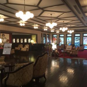 金沢のちょっといいホテル。「金沢白鳥路 ホテル山楽」へ行こう!