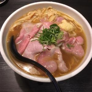 【食レポ】麺屋宗 肉そば総本店@ときわ台〜美味しいラーメンここにあり〜