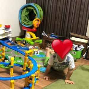 おもちゃ収納の救世主現る!