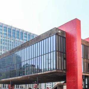 サンパウロ美術館(MASP)の楽しみ方【入場料・建築家情報まとめ】