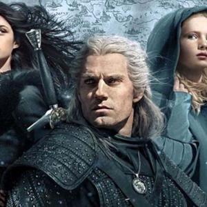 Netflixのドラマ『The Witcher ウィッチャー』が面白いよ~!