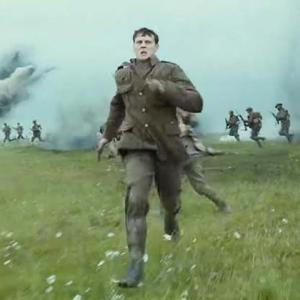 映画『1917 命をかけた伝令』の感想レビュー