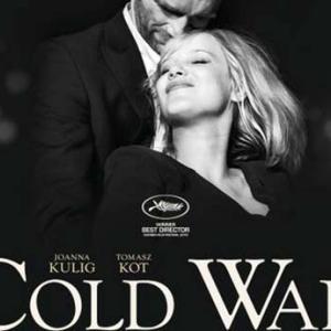 映画『COLD WAR あの歌、2つの心』をNYで見た感想レビュー