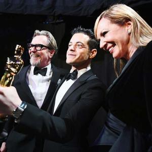2019年の第91回アカデミー賞についての個人的な感想