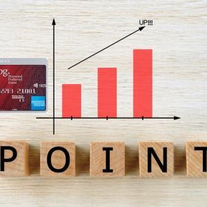 SPGアメックスでマリオットボンヴォイポイントを貯める方法|ポイント還元率は17%を超える
