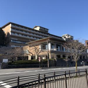 ウェスティン都ホテル京都 ラグジュアリースイートルーム宿泊記