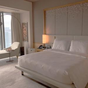 マンダリンオリエンタル東京の宿泊記|都内NO1のラグジュアリーホテルで満喫【2020年】