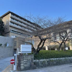 ウェスティン都ホテル京都宿泊記 ジュニアスイートルームとコロナ禍のクラブラウンジサービスを紹介