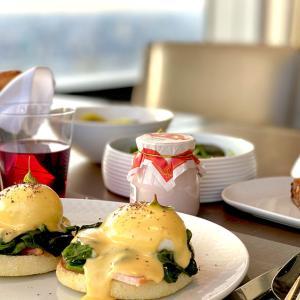 リッツ・カールトン東京のタワーズの朝食 セットメニューとビュッフェ形式を比較