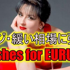 レンジ/緩い相場の逆張りで利益を積み上げる『Flashes for EURUSD』