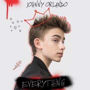 Johnny Orlando の Everything 和訳