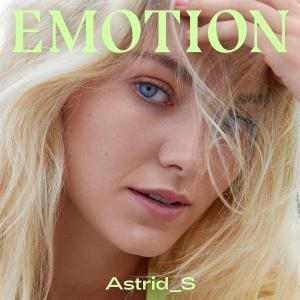 Astrid S の Emotion 和訳
