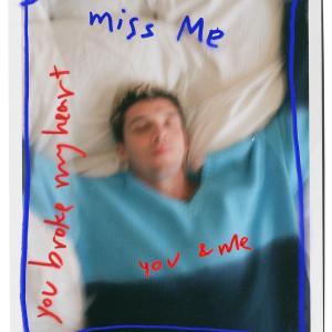 Lauv の Miss Me (Demo) 和訳