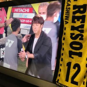 X J1 vs 横浜FC