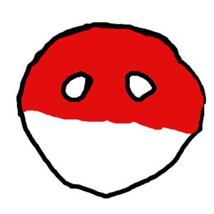ベリーグッドなポーランドボールの概要紹介なんね! 〜sirius7の憂鬱〜