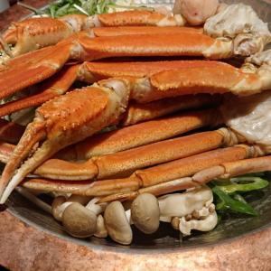 千葉、富士見町に蟹食べ放題の新店がオープン!かにの幸村 千葉駅前店 通常1人4000円が2月はオープン特価、3000円で蟹三昧!に、早速食い付いてみた