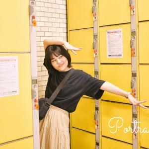 Portrait 14 / グミ・チョコレート・パイン