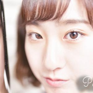 Portrait 17 / 花梨