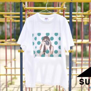 自粛期間中にりちゃと一緒にSUZURIを使ってTシャツを作ったお話(写真多数有り)