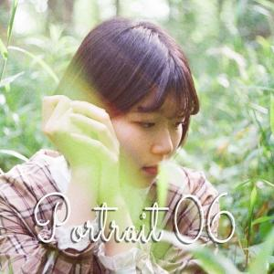 Portrait 06 / 静寂