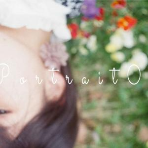 Portrait 07 / 花になる