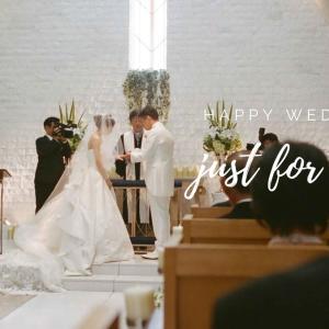 NikonF3で撮った友人の結婚式に写った愛のかたち