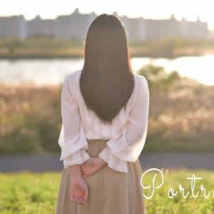 Portrait 10 / りこ