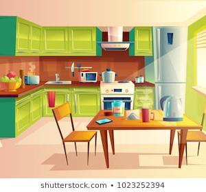 台所が大変な事に・・・