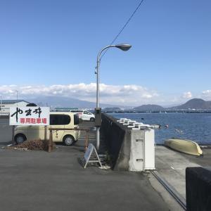 3日目 伊豆・三津シーパラダイスへの道