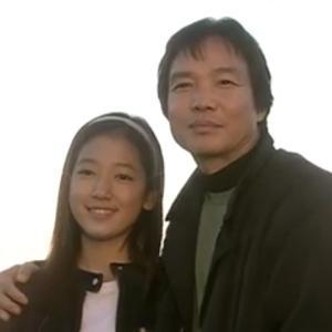 初めてみた韓国ドラマは天国の階段①