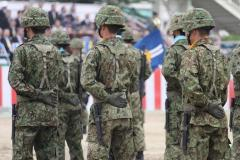 陸自隊員が17歳少女にわいせつ 50歳男を容疑で逮捕、福岡県警 - 事件・事故掲示板|爆サイ.com関東版