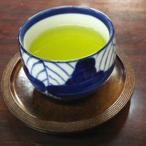 新茶の美味しい季節 お茶は「深蒸し茶」静岡県牧之原から直送です