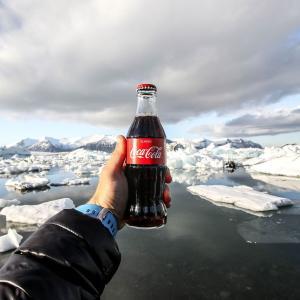 高配当米国株コカ・コーラを17万円分買い増ししたよ