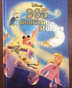【コストコ】ディズニーの365話読み聞かせ本が25%オフ!お買得な英語絵本!